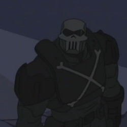 Brock Rumlow (Earth-17628) from Marvel's Spider-Man (animated series) Season 1 20 001.png
