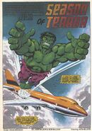Bruce Banner (Earth-616) from Hulk! Vol 1 13 001