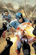 Captain America Annual Vol 2 1 Textless