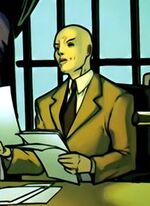 Charles Xavier (Earth-90631)