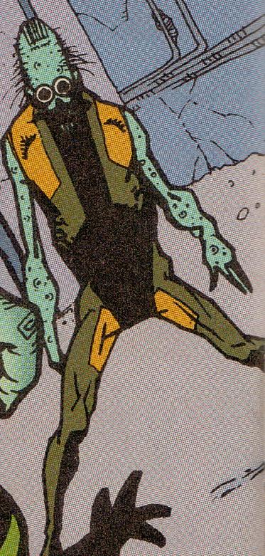 Corrosion (Earth-616)