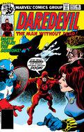 Daredevil Vol 1 157