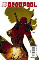 Deadpool Vol 4 900