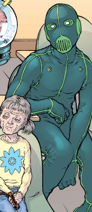 Dean Boswell (Earth-616)