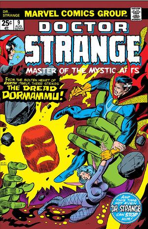 Doctor Strange Vol 2 9.jpg