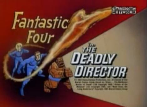 Fantastic Four (1967 animated series) Season 1 20