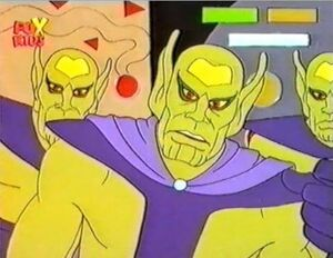 Fantastic Four (1978 animated series) Season 1 3 Screenshot.jpg