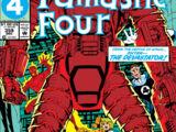 Fantastic Four Vol 1 359