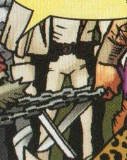 Gaveedra Seven (Project Doppelganger LMD) (Earth-616) from Spider-Man Deadpool Vol 1 33 001.jpg