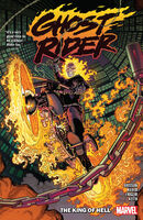 Ghost Rider TPB Vol 1 1 The King of Hell