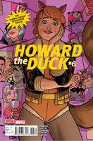 Howard the Duck Vol 6 6