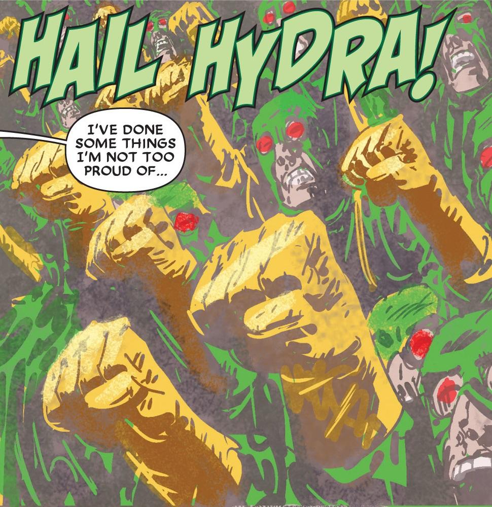 Hydra (Earth-TRN133)