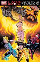 Incredible Hercules Vol 1 125