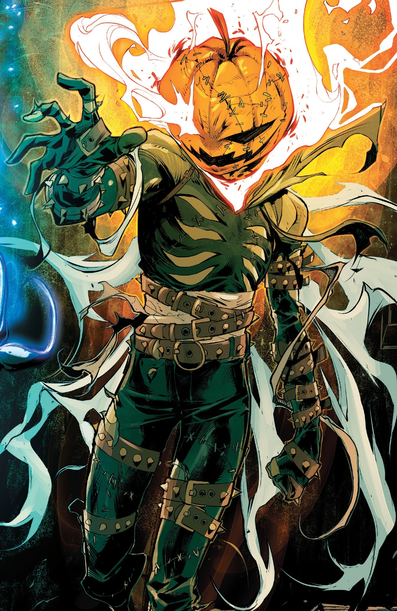 Jack O'Lantern (Impostor II) (Earth-616)