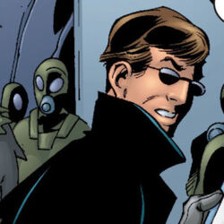 James Woo (Earth-1610) from Ultimate Spider-Man Vol 1 27 0001.jpg