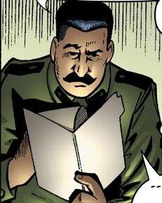Josef Stalin (Earth-717) What If Fantastic Four Vol 1 1.jpg