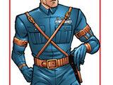 Lancelot Hunter (Earth-616)