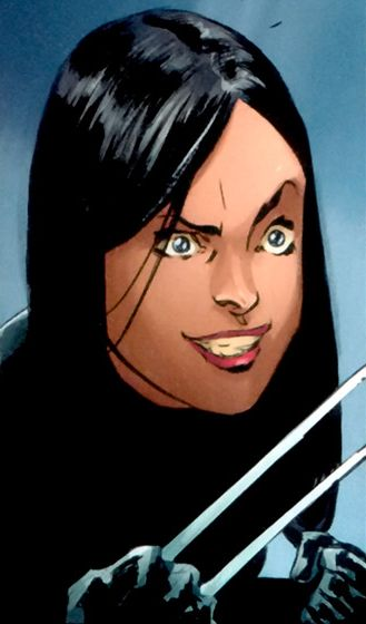 Laura Kinney (Earth-43312)