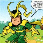 Loki Laufeyson (Earth-11911)