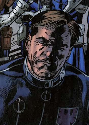 Mark Nolan (Earth-616)