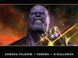 Marvel's Avengers: Infinity War Prelude Vol 1 2