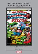 Marvel Masterworks Captain America Vol 1 11