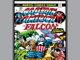Marvel Masterworks: Captain America Vol 1 11