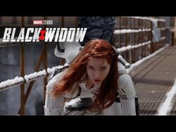 Marvel Studios' Black Widow - Big Game Spot