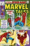 Marvel Tales Vol 2 26