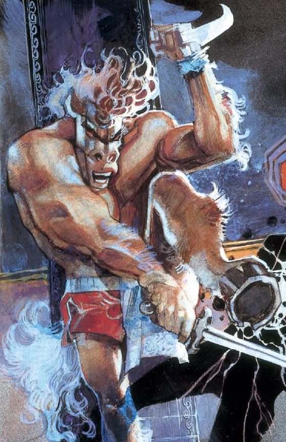 Max Rocker (Earth-616)