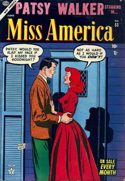 Miss America Vol 1 53