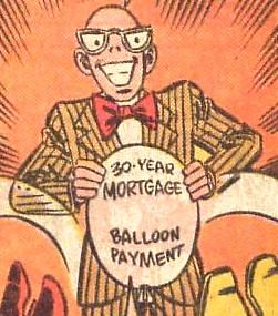Mortgage Broker (Earth-9047)