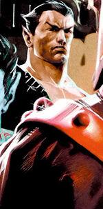 Namor McKenzie (Earth-21119)