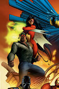 New Avengers Vol 1 5 Adi Granov Variant