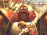 Newuniversal Shockfront Vol 1 2