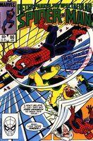 Peter Parker, The Spectacular Spider-Man Vol 1 86