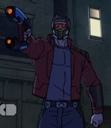 Peter Quill (Earth-12041) from Marvel's Avengers Assemble Season 2 12