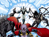 Praetorians (Earth-616)