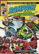 Rampage Vol 1 29