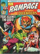Rampage Vol 1 4