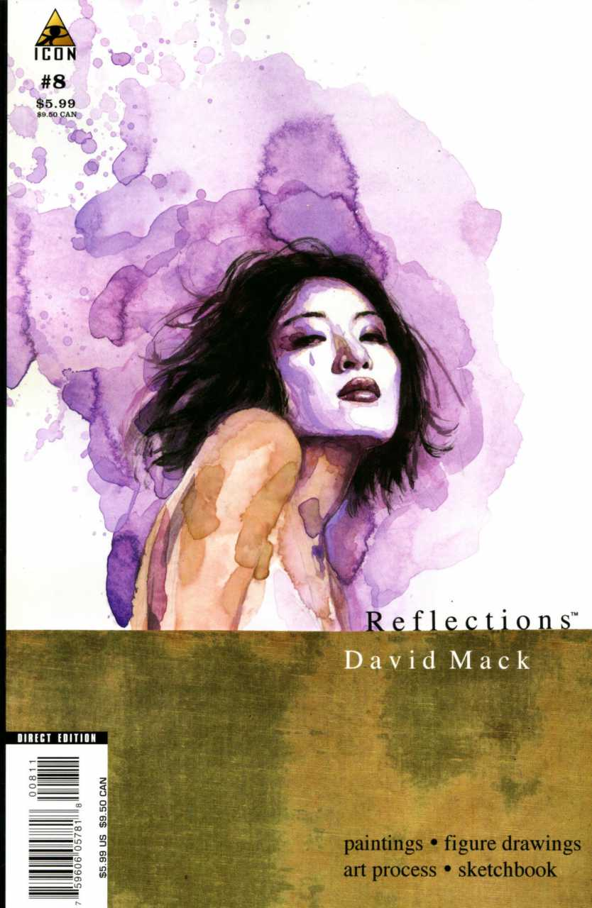 Reflections Vol 1 8