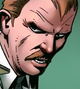 Robert Delint (Earth-616)