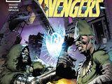 Savage Avengers Vol 1 26