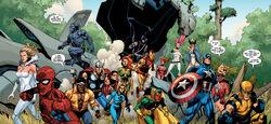 Savage Land Skrulls (Earth-616) from Secret Invasion Vol 1 1 001.jpg