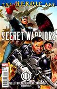 Secret Warriors Vol 1 18