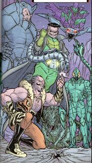 Sinister Six (Earth-Unknown) from Contest of Champions Vol 1 10 001.jpg