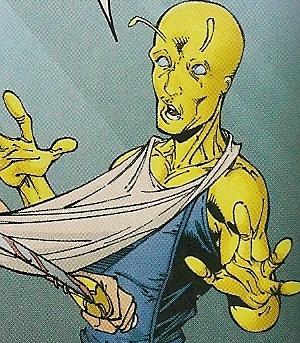 Smicky (Earth-616)