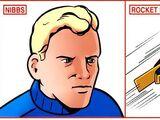 Space Rangers (Earth-4096)