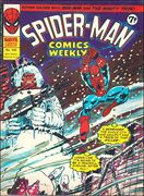 Spider-Man Comics Weekly Vol 1 105