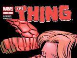 Startling Stories: Thing - Night Falls on Yancy Street Vol 1 3